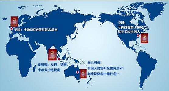 仅今年中国投资者在新南威尔士州首府悉尼已经购买了