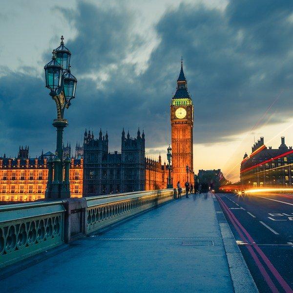 英国城市大比拼,解析你未知的真面目