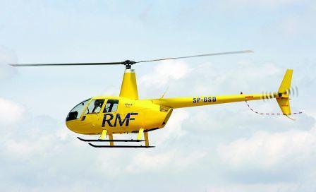 r44直升飞机