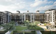 英国伦敦-Fifteen Lansdowne公寓大厦