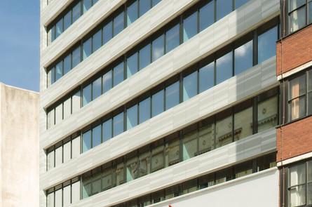 利物浦·Victoria House学生公寓项目
