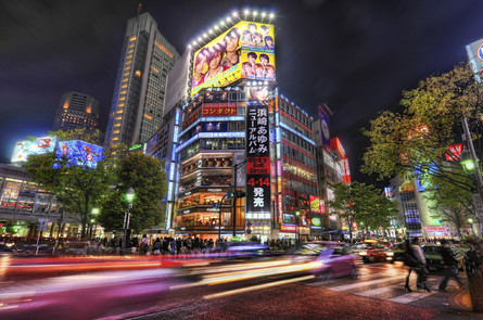 东京市·文京根津公寓