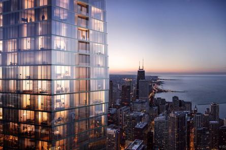 芝加哥·ONE