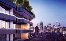 英国伦敦-温布尔登公寓项目Wimbledon Reach