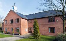 英国本斯利-瑞吉家园REGENT HOUSE