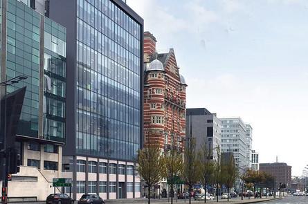 利物浦·Strand Plaza公寓