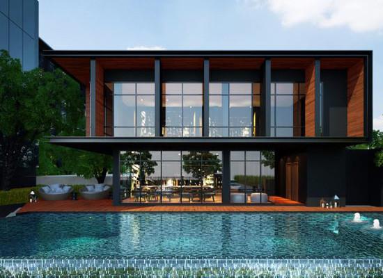 海柏瑞国际包租公寓Hybrid