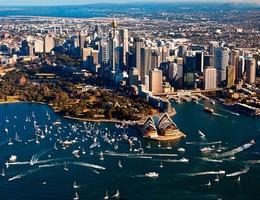 亲述移民澳洲,关于房产那点事