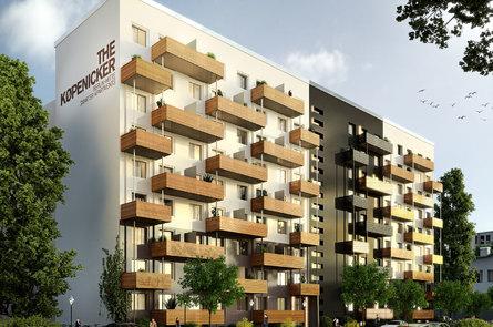 柏林·K55米特超凡房产项目