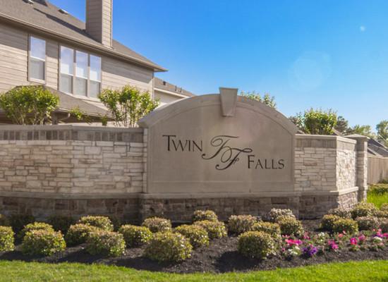 Twin Falls精装独栋别墅