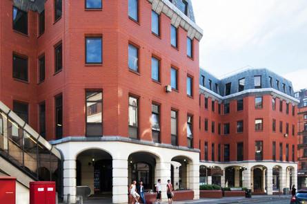 利物浦·利物浦2号酒店式公寓2 Moorfields