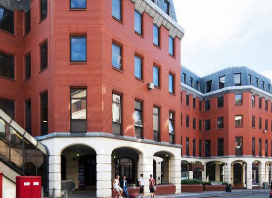 利物浦2号酒店式公寓2 Moorfields