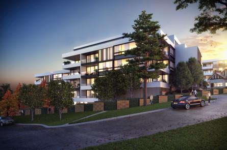 悉尼·1 Avon Pymble公寓