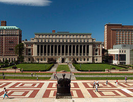 去美国留学,为什么要择校先择居?