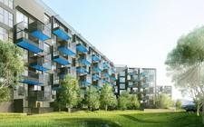 加拿大多伦多-OMEGA & OPUS公寓