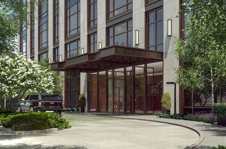 纽约·Gramercy Square豪华公寓