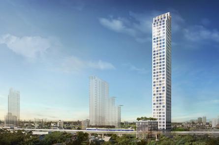 曼谷·S48精品公寓