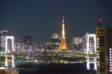 东京市·若宫公寓