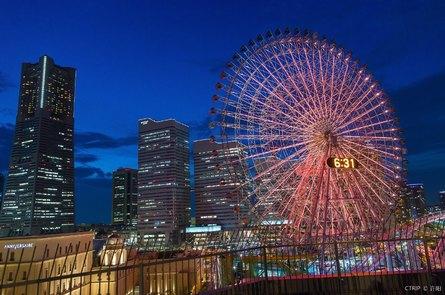 东京市·新宿壱番馆公寓