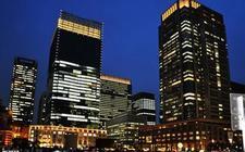 日本东京市-芝港大楼公寓