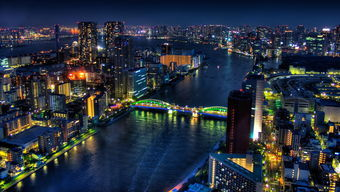 东京市·池袋公寓