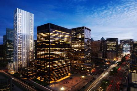 纽约·曼哈顿东53街100号顶尖奢华公寓