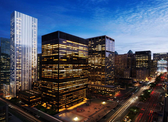 曼哈顿东53街100号顶尖奢华公寓