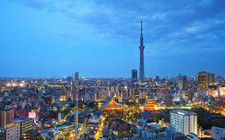 日本大阪市-中央区 1室1卫 永久产权公寓