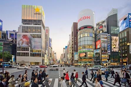京都市·板桥本町站旁住宅楼公寓