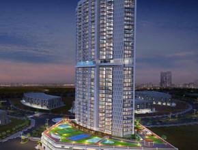 阿联酋迪拜-Miraclz米瑞可公寓