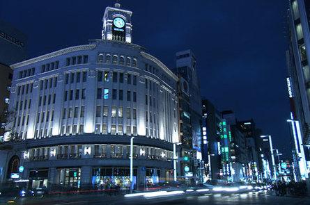 东京市·白金高轮公寓