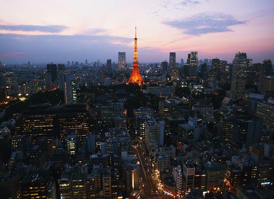 东新宿公寓