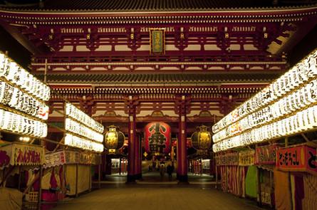 东京市·Top五反野第4公寓
