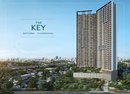 The Key国际公寓