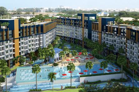 芭提雅·Laguna Beach Resort 2
