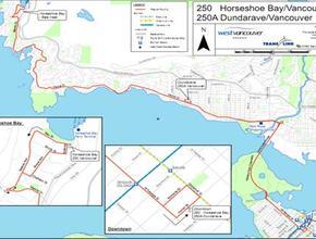 加拿大温哥华-Horseshoe Bay马蹄湾一号