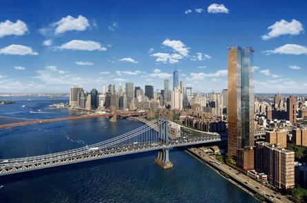 纽约·曼哈顿壹号广场