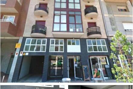 巴塞罗那·维利亚精品公寓