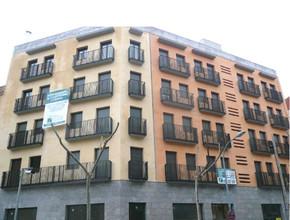 西班牙巴塞罗那-波布雷诺精品公寓